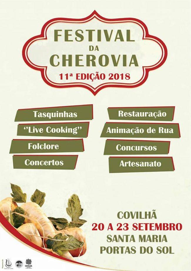 Festival da Cherovia